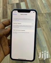 Apple iPhone XR 64 GB Blue   Mobile Phones for sale in Central Region, Kampala