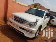 Toyota 4-Runner 2002 White | Cars for sale in Central Region, Kampala