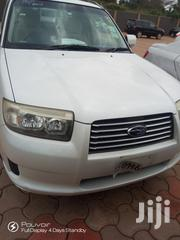 New Subaru Forester 2006 White | Cars for sale in Central Region, Kampala