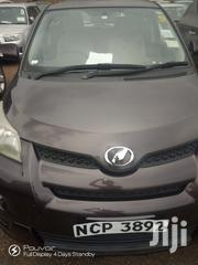 New Toyota IST 2008   Cars for sale in Central Region, Kampala