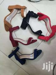 Low Block Heels | Clothing for sale in Central Region, Kampala