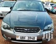 New Subaru Outback 2005 Green | Cars for sale in Central Region, Kampala