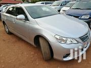 Toyota Mark X 2009 Silver | Cars for sale in Central Region, Kampala