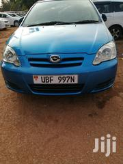 New Toyota Allex 2005 Blue | Cars for sale in Central Region, Kampala
