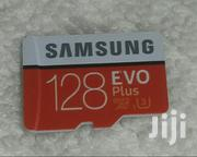 128GB Samsung Evo Plus Micro SD Memory Card From USA | Accessories for Mobile Phones & Tablets for sale in Central Region, Kampala