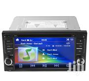 Touchscreen Car DVD Player With USB Port | Vehicle Parts & Accessories for sale in Central Region, Kampala