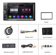 Pofodo Dvd Car Player With Bluetooth | Vehicle Parts & Accessories for sale in Central Region, Kampala