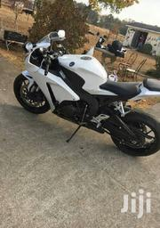 Honda CBR 2017 White | Motorcycles & Scooters for sale in Central Region, Kalangala