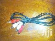 Banana Pin Audio Cables | Audio & Music Equipment for sale in Central Region, Kampala