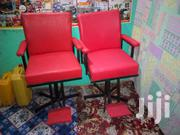 Red Salon Chairs | Salon Equipment for sale in Central Region, Kampala