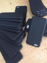 iPhone 6 To 8+ Plain Black Covers | Cameras, Video Cameras & Accessories for sale in Western Region, Kisoro