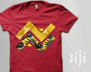 Afro Patch Tshirts | Clothing for sale in Central Region, Kampala