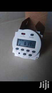 24/7 Programmable Controller Switch/Timer | Computer Accessories  for sale in Central Region, Kampala