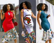 Afromix Party Dresses | Clothing for sale in Central Region, Kampala