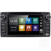Mark X Car DVD Player With Bluetooth And Usb | Vehicle Parts & Accessories for sale in Central Region, Kampala