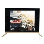 Jazz JZ17 LED TV Black 15 Inches | TV & DVD Equipment for sale in Central Region, Kampala