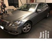 Mercedes-Benz E250 2010 Gray | Cars for sale in Nothern Region, Kotido