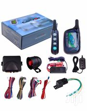 2 Way Car Lcd Alarm Auto Security System | Vehicle Parts & Accessories for sale in Central Region, Kampala