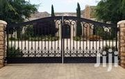 Y180819 Wrought Iron Gates A | Building Materials for sale in Central Region, Kampala