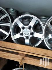 17inches Rims For Landcruiser | Vehicle Parts & Accessories for sale in Central Region, Kampala