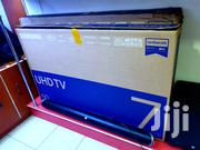 Brand New Samaung 50inch Smart Ultra Hd 4k Tvs | TV & DVD Equipment for sale in Central Region, Kampala