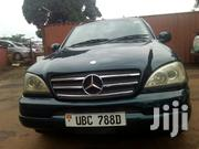 New Mercedes-Benz E320 2003 Green   Cars for sale in Central Region, Kampala