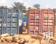 Containers for Sale   Commercial Property For Sale for sale in Central Region, Kampala