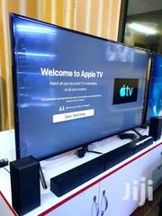 Brand New Samsung 50inch RU7300 Smart Uhd 4k Tvs | TV & DVD Equipment for sale in Central Region, Kampala