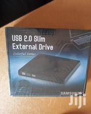 USB 2.0 Slim External Drive   Computer Accessories  for sale in Central Region, Kampala