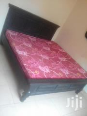 5*6 Bed And Mattress On Quick Sell | Furniture for sale in Central Region, Kampala