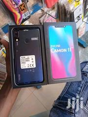 New Tecno Camon 11 32 GB Blue | Mobile Phones for sale in Central Region, Kampala