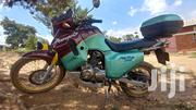 Honda Transalp XL600V 2001 Green | Motorcycles & Scooters for sale in Central Region, Mubende