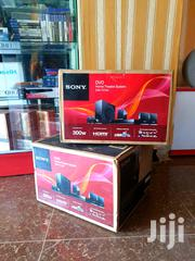 New Stock Sony Home Theater System DAV-TZ140 | Audio & Music Equipment for sale in Central Region, Kampala