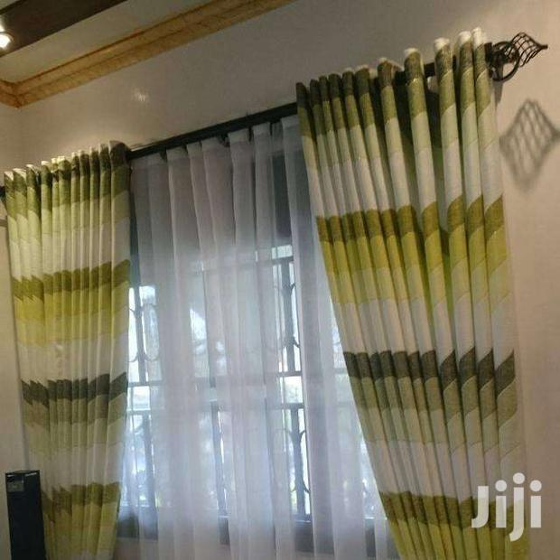 Curtain (Realistic Interior Solutions)