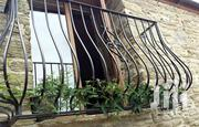 Wrought Iron Balconies Of High Quality | Building Materials for sale in Central Region, Kampala