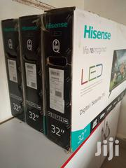 Hisense 32 Inch Digital/Satellite Tv | TV & DVD Equipment for sale in Central Region, Kampala