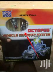 DAILY CAR ALARM   Vehicle Parts & Accessories for sale in Central Region, Kampala