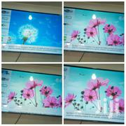 50 Inches Led Hisense Smart Flat Screen Digital | TV & DVD Equipment for sale in Central Region, Kampala