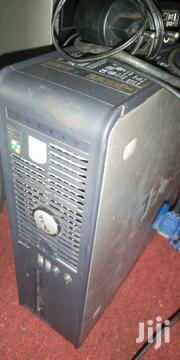 Desktop Computer 80GB HDD Quad Core 1GB RAM | Laptops & Computers for sale in Central Region, Kampala