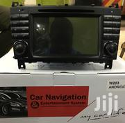 Benz C-class W203/CLC/CLK   Vehicle Parts & Accessories for sale in Central Region, Kampala