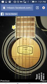 Yamaha Guitar | Musical Instruments for sale in Central Region, Kampala