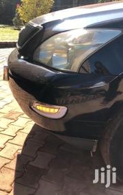 Harrier/Lexus RX330 Fog Lamp With Turn Signal Option   Vehicle Parts & Accessories for sale in Central Region, Kampala