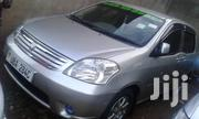 New Toyota Raum 2004 Silver | Cars for sale in Central Region, Kampala