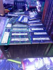 Genuine! Computer Ram Chips | Laptops & Computers for sale in Central Region, Kampala