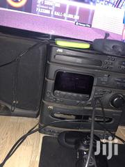 JVC Home Theater System With Aux Cable | Audio & Music Equipment for sale in Central Region, Kampala