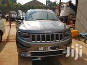 Jeep Cherokee 2014 Gray | Cars for sale in Central Region, Kampala