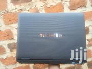 Toshiba Laptop 500GB HDD Core I7 4GB RAM | Laptops & Computers for sale in Central Region, Kampala