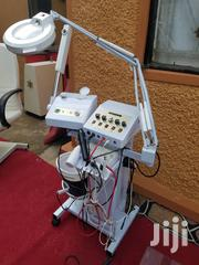 Facial Machine And Its Bed   Salon Equipment for sale in Central Region, Kampala
