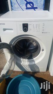 Washing Machine of Sumsung Bland 8kg for Sale | Home Appliances for sale in Central Region, Kampala