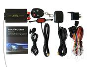 Car Gps / Gsm Traker   Vehicle Parts & Accessories for sale in Central Region, Kampala